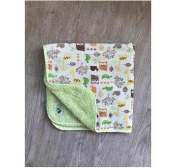 manta floresta baby - Sem faixa etaria - Importada