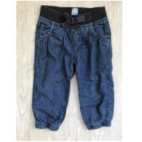 calça jeans forrada gap - 18 a 24 meses - GAP