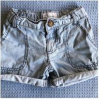 shorts jeans carters 2t - 2 anos - Carter`s