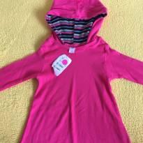 Vestido lindo Bebe Basico - 1 ano - Não informada