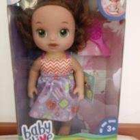 Baby Alive Escolinha -  - Hasbro