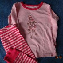 Pijama Baby Gap - 18 meses - Baby Gap