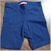 Kit de short - 4 anos - Fuzarka