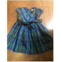 vestido festa Polo RAlph Lauren - 2 anos - Ralph Lauren