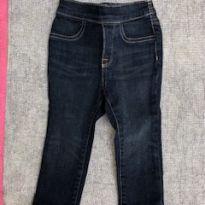 Legging Jeans Ralph Lauren - 18 meses - Ralph Lauren