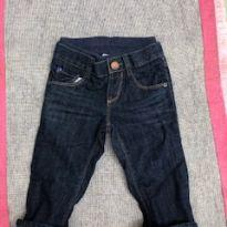 Jeans GAP forrada - 18 a 24 meses - Baby Gap