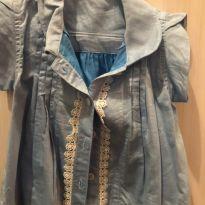 Linda camisa Tyrol nunca usada - 1 ano - Tyrol