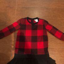 Vestido Ralph Lauren, usado uma vez - 18 a 24 meses - Ralph Lauren