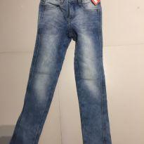 Calça jeans PUc - 6 anos - PUC