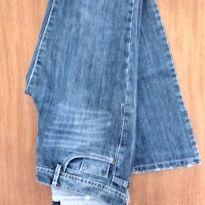 Calça jeans Feminina - M - 40 - 42 - yessica