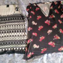 Blusinhas para mamãe - G - 44 - 46 - Malwee  e outras