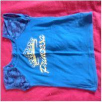 Blusinha para menina - 4 anos - Sem marca