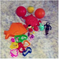 Kit brinquedos 02 -  - Sem marca