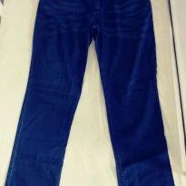 Calça jeans Feminina - M - 40 - 42 - Marca não registrada