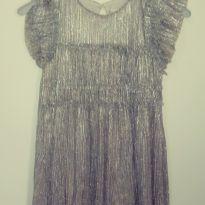 Lindo vestido - 4 anos - Zara