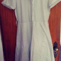 Vestido básico - G - 44 - 46 - Sem marca