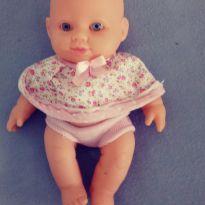 Boneca 1 -  - Não informada