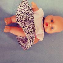 Boneca 2 -  - Não informada