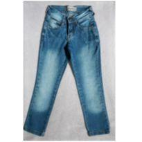 Calça jeans infantil Marisa - 4 anos - marisa