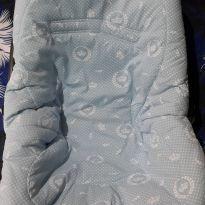 Capa para bebê conforto + capa de cadeirinha -  - Sem marca