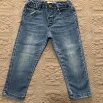 Calça jeans Zara Baby Boy tam 18/24 meses - 18 a 24 meses - Zara Baby