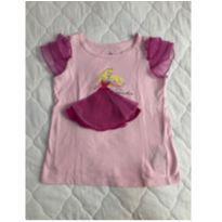 Blusa Aurora Disney - 6 anos - Disney