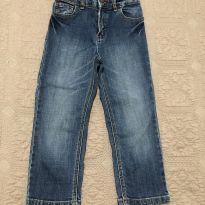 Calça jeans Tommy Hilfiger tam 3