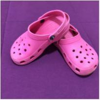 Crocs pink - 31 - Crocs