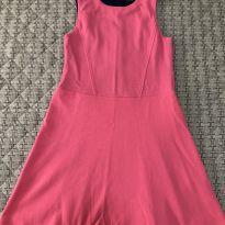 Vestido rosa Tommy Hilfiger tam 14 - 14 anos - Tommy Hilfiger