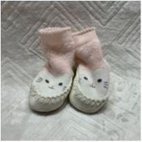 Sapatinho de gatinho - 01 - H&M