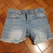 Short jeans zara - 6 anos - Zara