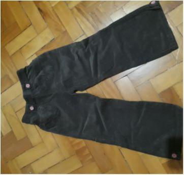 Calça marrom Gymboree - 4 anos - Gymboree