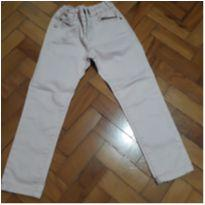 Calça jeans rosa claro Zara - 4 anos - Zara