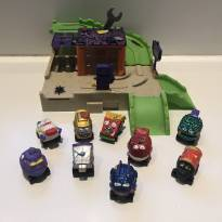 Trash pack - posto de gasolina -  - DTC