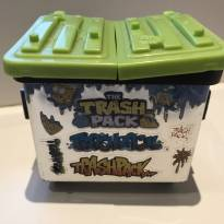 Container e lata de lixo Trash Pack -  - DTC
