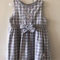 Vestido fofo de verão - 2 anos - Mini&ninha Mini&ninho