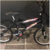 Bicicleta cross infantil -  - Não informada
