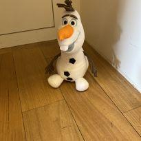 Boneco de Pelúcia Olaff (Frozen)