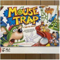 Mousetrap o jogo da ratoeira -  - Hasbro