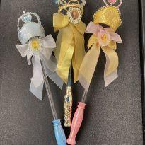 Varinhas brilhantes das princesas Disney -  - Disney Store