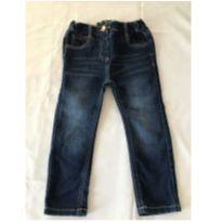 Calça Jeans Linda Lavagem - 18 a 24 meses - Primark