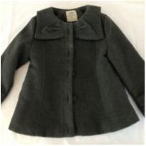 Casaco de Lã - Lindo - 24 a 36 meses - Poim, Cherokee e Up Baby