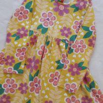 Vestido colorido - 6 anos - Bee Loop