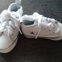 Tênis branco Converse All Star - 15 - ALL STAR - Converse