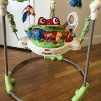 PULA PULA JUMPEROO - FISHER PRICE -  - Fisher Price