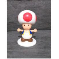 Boneco do Mario Bros do mcdonalds