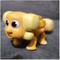 Boneco do o bom dinossauro - vivian -  - Disney