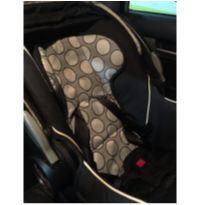 Carrinho com bebê conforto Britax -  - Britax