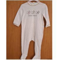Pijama Disney - 9 meses - Disney baby