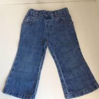 Calça Jeans Flare - 1 ano - Faded Glory (EUA)